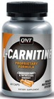 L-КАРНИТИН QNT L-CARNITINE капсулы 500мг, 60шт. - Краснознаменск